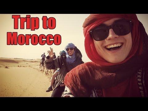 Smusa - Trip to Morocco
