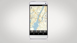 Yandex.Maps YouTube video
