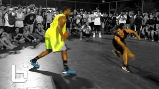 Devin Williams CROSSES UP EVERYONE IN CHINA! Official Ballislife Mixtape SHIFT TEAM