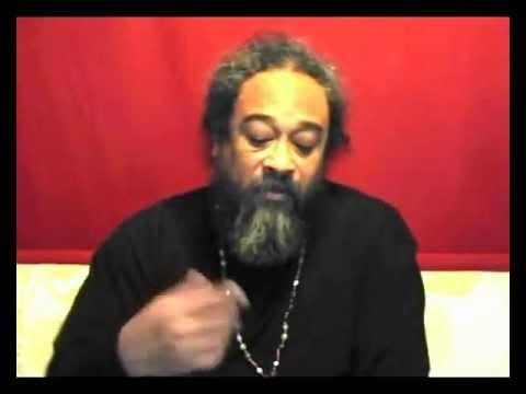 Mooji Answers: Beware of False Masters