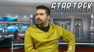 Video Star Trek Angry Review MP3, 3GP, MP4, WEBM, AVI, FLV Maret 2018