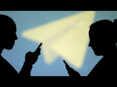 Ρωσία: Προς «λουκέτο» στην εφαρμογή Telegram