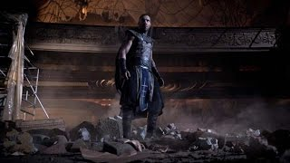 I  Frankenstein   All Of Gideon S Scenes