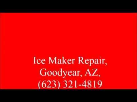 Ice Maker Repair, Goodyear, AZ, (623) 321-4819