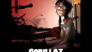 Gorillaz - Shytown