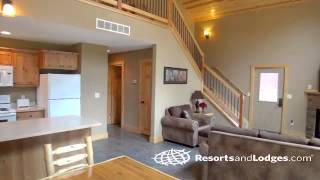 Walker (MN) United States  city pictures gallery : BlueWater Lodge, Walker, MN - Resort Reviews