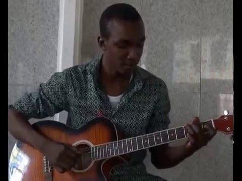 ASA EYO TEMIDAYO ADEBAYO FINGER-STYLE GUITAR