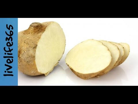 What Is Jicama?