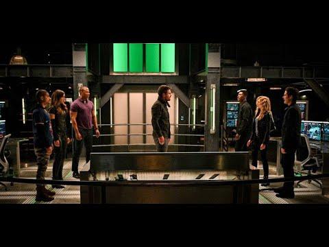 Arrow Season 8 Episode 4-Oliver Meets His Children Mia & William + This is Your Life Tour
