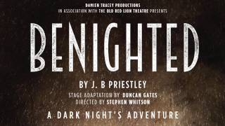 Benighted by J.B. Priestley