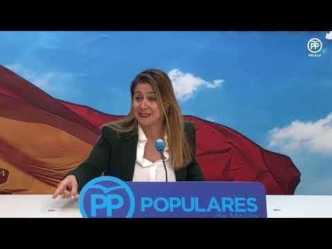 Sabrina Moh ha sido la peor delegada del Gobierno en Melilla