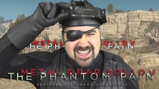 Video Metal Gear Solid V: TPP Angry Review MP3, 3GP, MP4, WEBM, AVI, FLV September 2018