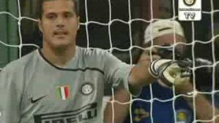 Video Super-Penalties [Inter - Roma] MP3, 3GP, MP4, WEBM, AVI, FLV Juni 2019