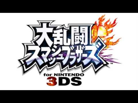 【スマブラ3DS・WiiU】 女神の詩 / ギラヒムのテーマ BGM
