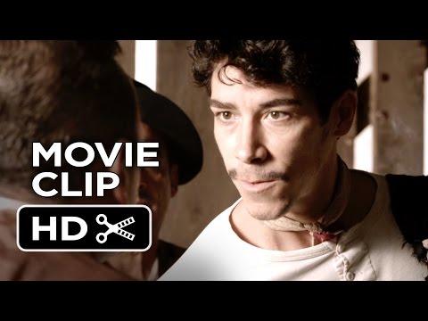 Cantinflas Cantinflas (Clip 'Ni Sangre, Ni Arena Toma 7')