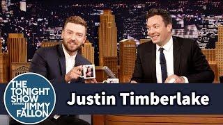 Video Justin Timberlake Gets Incepted by a Jimmy Fallon Mug MP3, 3GP, MP4, WEBM, AVI, FLV Desember 2018