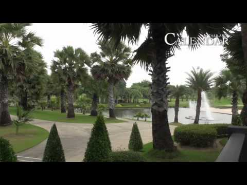 Suwan Golf & Country Club - Video