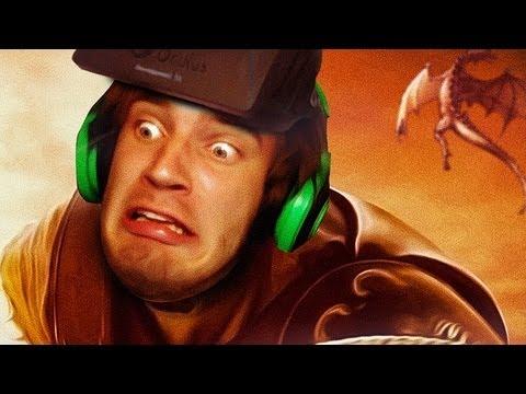 SCARED, DRAGON, GLADIATOR! (3 Games 1 Video)