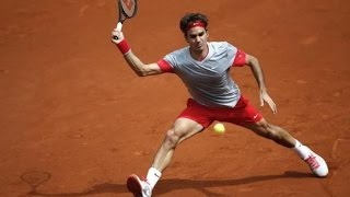 Published on Mar 11, 2015 This is sort of the way it's gone for Roger Federer in the past three years: Score a huge win, like his...