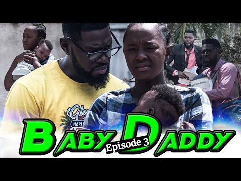 BABY DADDY EPISODE 3-(NEW HIT MOVIE)2020 LATEST NOLLYWOOD NIGERIAN MOVIE JEERRY WILLIAM,LUCHY DONALD