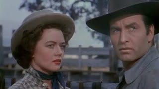 Video George Montgomery, Dorothy Malone, Frank Faylen,  Romance, Western . Movei 1954 MP3, 3GP, MP4, WEBM, AVI, FLV Agustus 2018