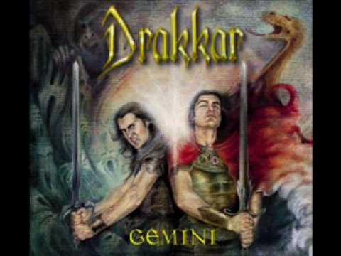 Drakkar - Eridan Falls online metal music video by DRAKKAR