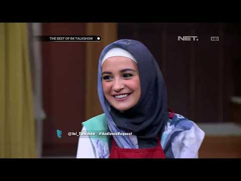 The Best of Ini Talkshow -Pizza Buatan Sule Bikin Andre dan Shireen Sungkar Serasa Di Padang Pasir