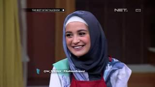 Video The Best of Ini Talkshow -Pizza Buatan Sule Bikin Andre dan Shireen Sungkar Serasa Di Padang Pasir MP3, 3GP, MP4, WEBM, AVI, FLV November 2018