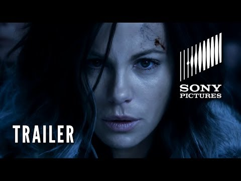 Underworld: Blood Wars (Trailer 'Blood')