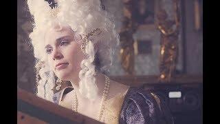 Lucrezia Borgia Marie Terezie Official video Edice Lucrezarium