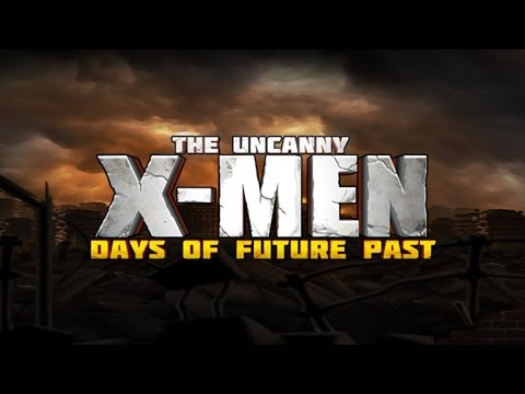 uncanny - Uncanny X-Men: Days of Future Past by GlitchSoft (iOS/Kindle/Android) Play as Wolverine, Kitty Pryde, Colossus, Cyclops or Scarlet Witch as Marvel's finest X...