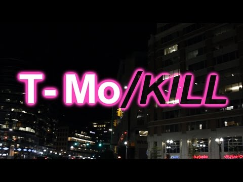 T-Mo/KILL: A New SciFi Webseries