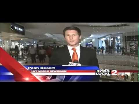 Reporter responds to heckler live on air...Brilliant! NSFW