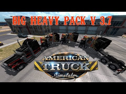 Big Heavy Pack v3.7 1.31