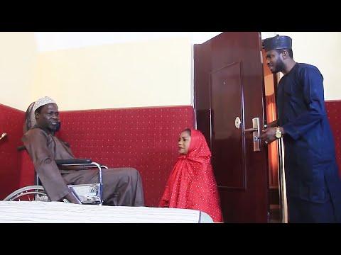Ta yaya zan yafe wa matata mai kishi da ta sa na gurgu - Hausa Movies 2020   Hausa Films 2020