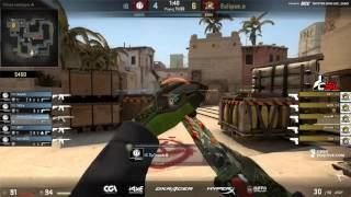 CSL | IG vs Eclipse.o | mirage | by @CMART