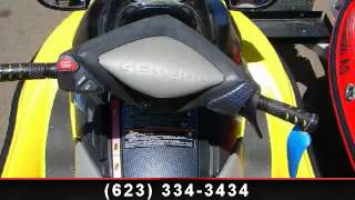 8. 2004 Sea-Doo GTX 4-TEC Supercharged - RideNow Powersports P