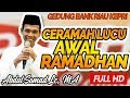 Ceramah Lucu Awal Ramadhan Bersama Ustadz Abdul Somad Lc Ma  Bank Riau Kepri