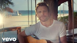 Dierks Bentley Debuts - Somewhere on a Beach (Music Video)