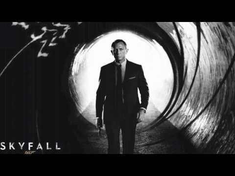 Adele – Skyfall (Rock Version)