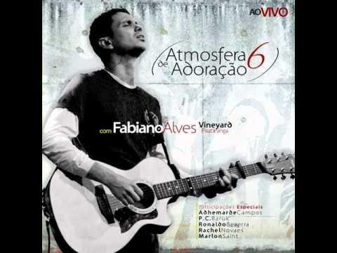 Caminhar por F   Atmosfera de Adorao 6 (Voz de Fabiano Alves   Vineyard).wmv