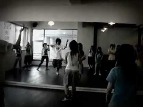 2009.04.19-小姬(Donna Summer-Crayons (featuring Ziggy Marley)) (видео)