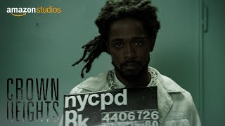 Nonton Crown Heights – Official US Trailer | Amazon Studios Film Subtitle Indonesia Streaming Movie Download