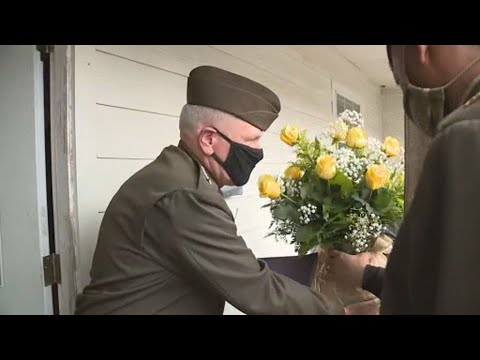 Army general visits family of Vanessa Guillen