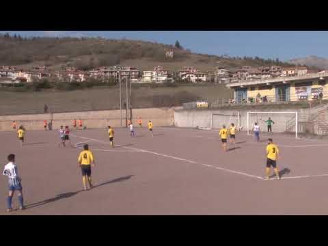 Campionato di Promozione 2018/19 Pucetta - Angizia Luco 0-0