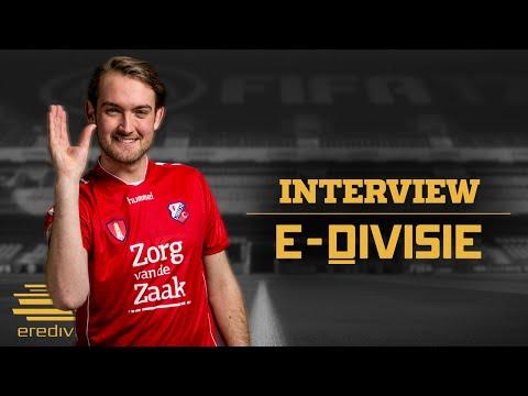 Interview met eSporter Lode de Boo