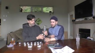 Vapexhale 12 pure terpene dabs and then some by Bubbleman's World