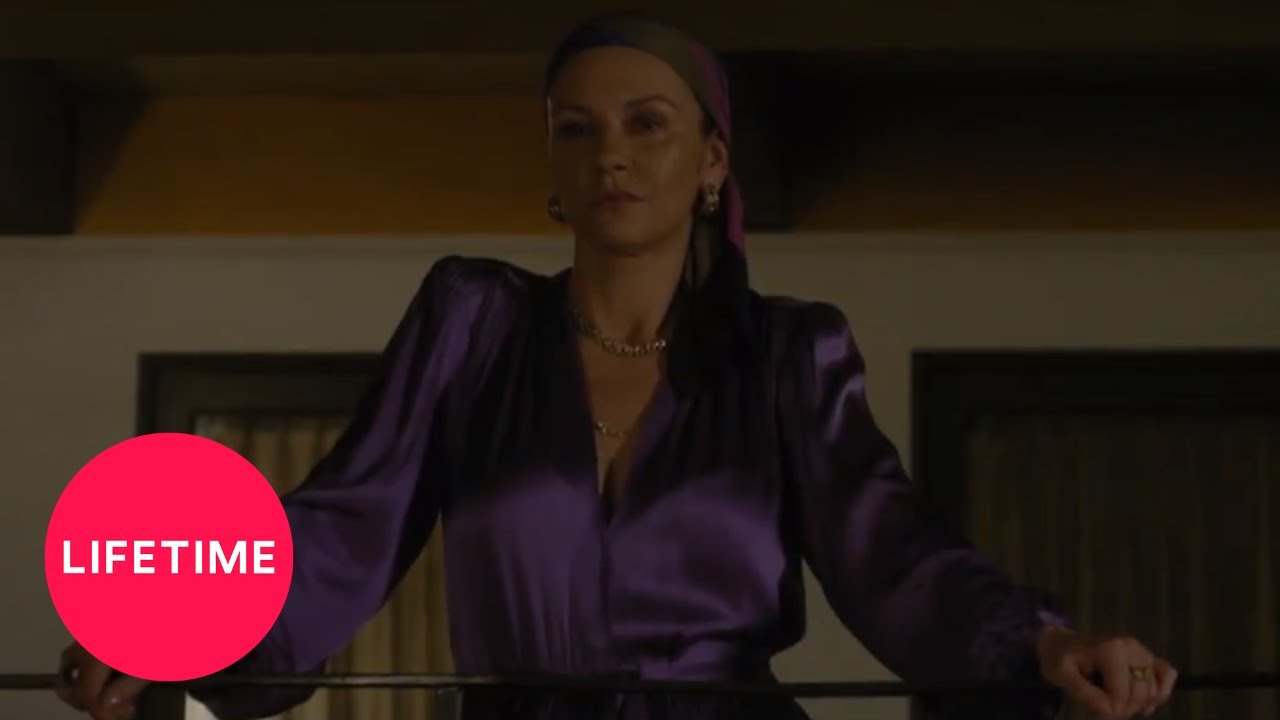 Watch Catherine Zeta-Jones as the Queen of all King Pins 'Cocaine Godmother' (Trailer) on Lifetime