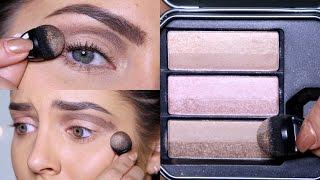 WEIRD AF Eyeshadow Sponge Applicator - Cut Crease Eyeshadow with 1 Swipe!? by Chloe Morello
