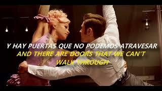 Video Rewrite The Stars - Zac Efron & Zendaya (The Greatest Showman) // Lyrics & Español MP3, 3GP, MP4, WEBM, AVI, FLV Juli 2018